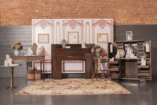 joyeria suarez coleccion moonrise - blog mi boda