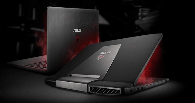 Merek Laptop Gaming Terbaik Untuk Game-Game Berat