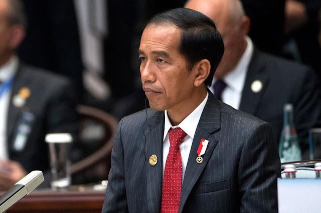 TKI di Saudi Dihukum Mati Tanpa Pemberitahuan, Apa Kata Jokowi?