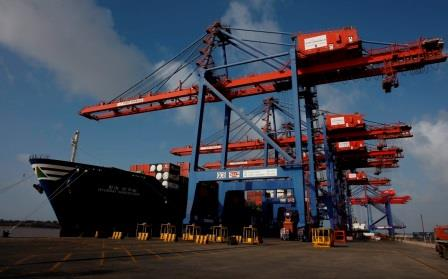 NEWZTABLOID,APM Terminals Pipavav, Gujarat Pipavav Port, PPP