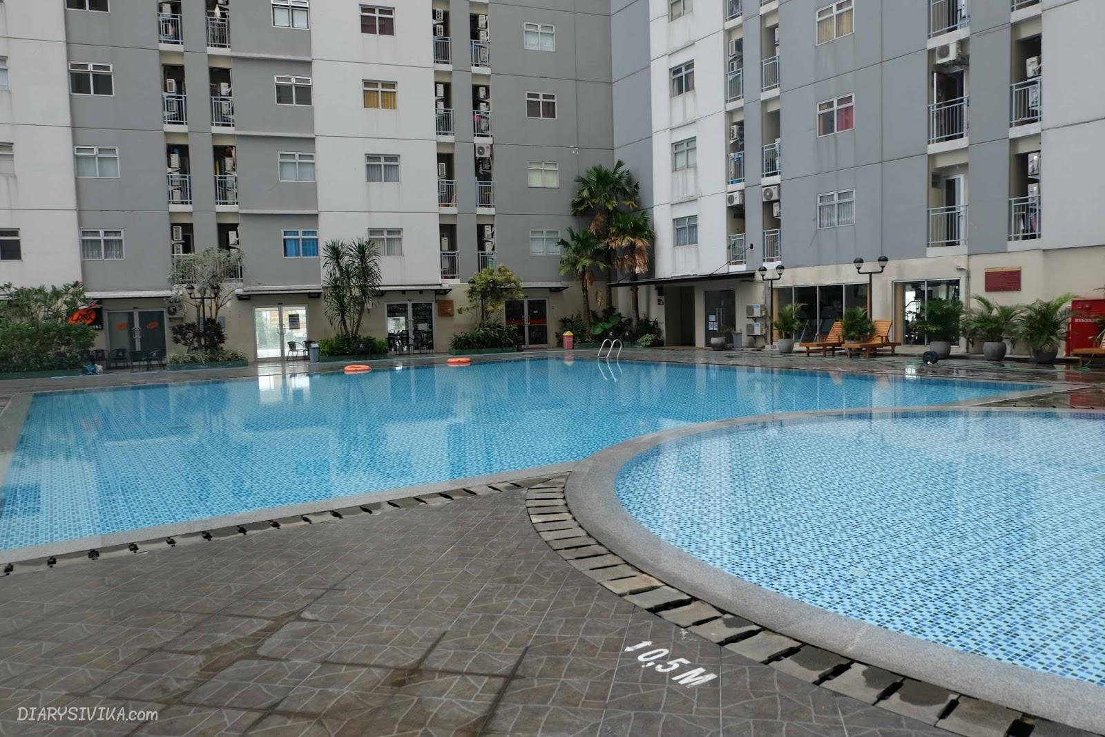 Landmark Residence Apartment Bandung by Istana Group: 2013