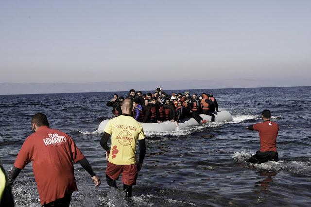 Η ανάμιξη του ΝΑΤΟ στο προσφυγικό και οι ορέξεις της Τουρκίας