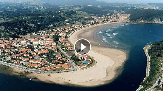 ribadesella webcam