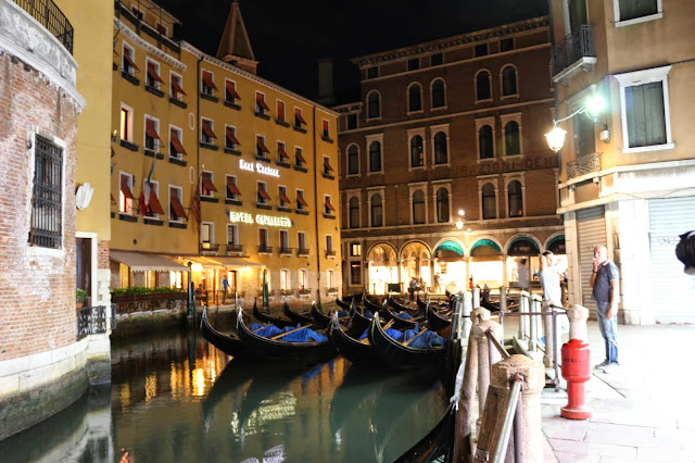 canais de Veneza - blog ItaliAna