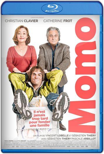 Momo (2017) HD 1080p y 720p Latino