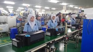 Lowongan Kerja Terbaru PT.EPSON INDONESIA Operator Produksi 2018