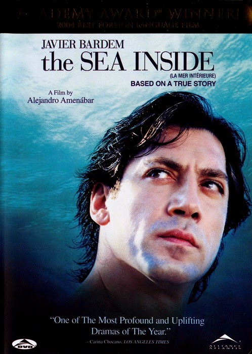 77 oscar en iyi yabanci film odulu the sea inside mar adentro