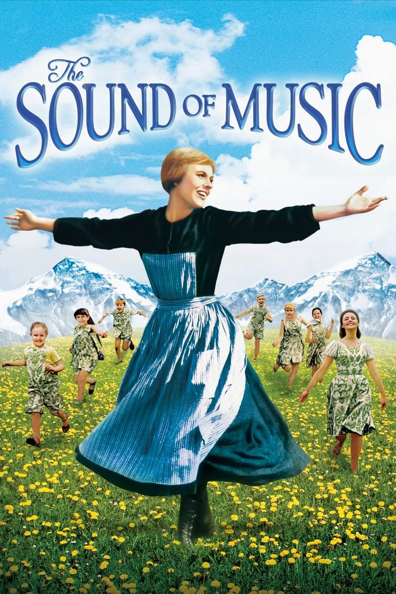 """Resultado de imagen para the sound of music 1965"""""""