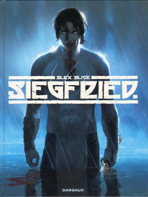 Livre Siegfried BD L'Agenda Mensuel - Novembre 2016