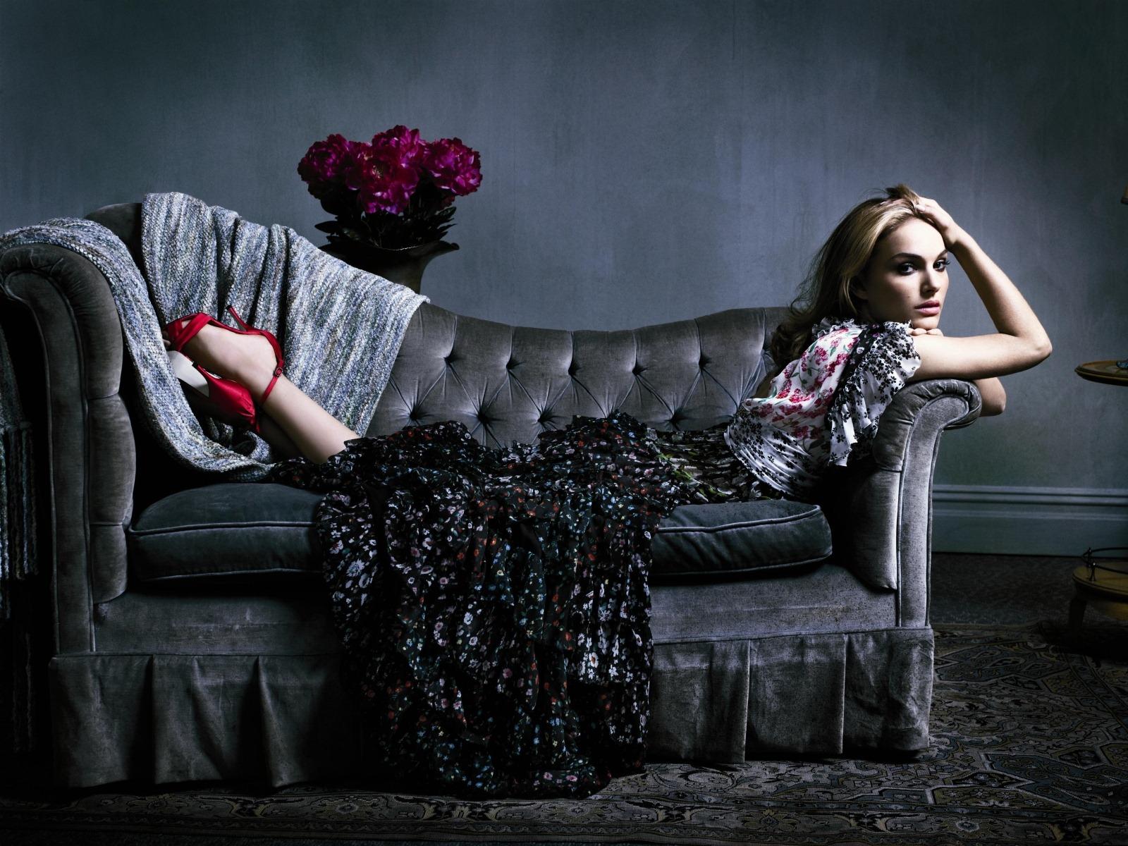 Natalie Portman Hot Wallpapers