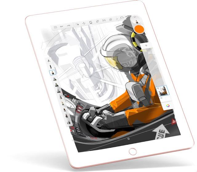 Autodesk SketchBook Pro 2021 Full imagenes