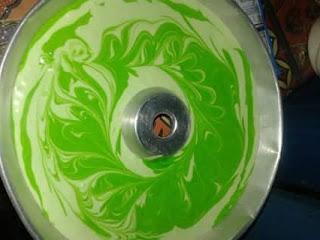 Aneka Resep Cake Green Uniq