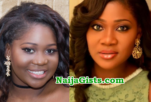adedoyin akande mercy johnson