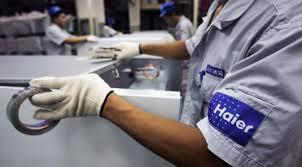 Lowongan Kerja Jobs : Operator Produksi Lulusan Min SMA SMK D3 S1 PT Haier Electrical Appliances Indonesia