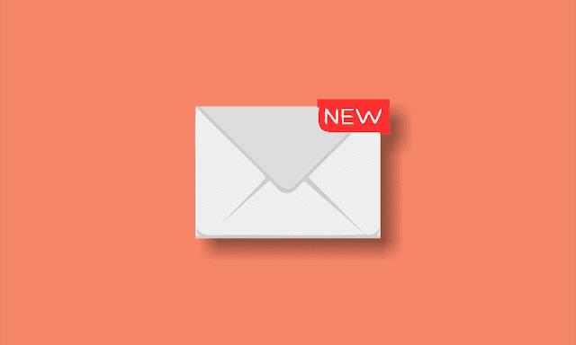 Cara Menambahkan Contact Form di Halaman Statis Blog