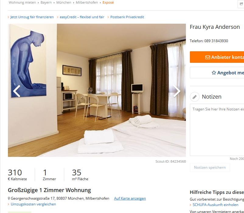 alias kyra anderson gro z gige 1 zimmer. Black Bedroom Furniture Sets. Home Design Ideas