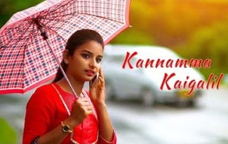 Kannamma Kaigalil – New Tamil Short Film 2018