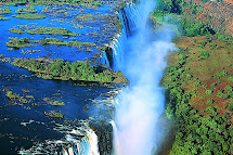 Victoria Falls Of Natural Wonders Travel And Tour