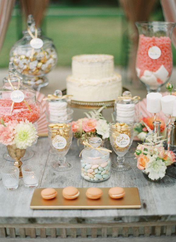 Mesas dulces de Primavera