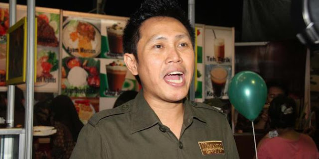Tak Percaya Klaim Ahok, Eko Patrio Masih Berharap PDIP Usung Risma
