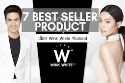 7 Produk Wink White Yang Bermanfaat Untuk Kulit dan Tubuh