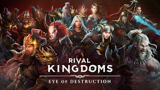 Rival Kingdoms Age Of Ruin Modded Apk