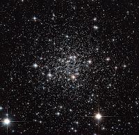 Globular Cluster Terzan 7