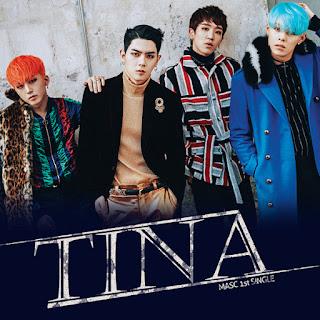 Download MP3 [Single] MASC - Tina