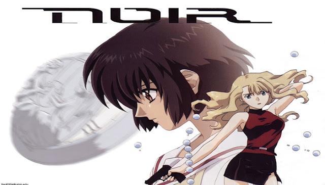 Download Noir Subtitle Indonesia