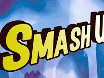 Smash Up, le jeu de base - Paul Peterson