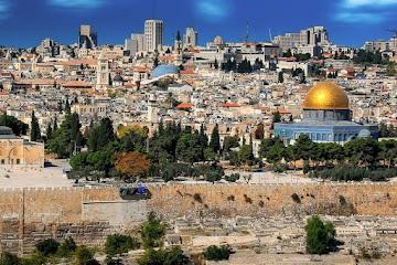 Trump reconhece Jerusalém como capital de Israel e planeja mover a embaixada dos EUA para lá