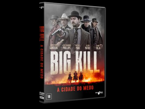 Big Kill: A Cidade do Medo
