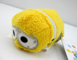 disney store best of pixar tsum tsum wall·e