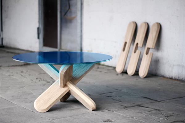 Green Pear Diaries, diseño, mobiliario, mobiliario de diseño
