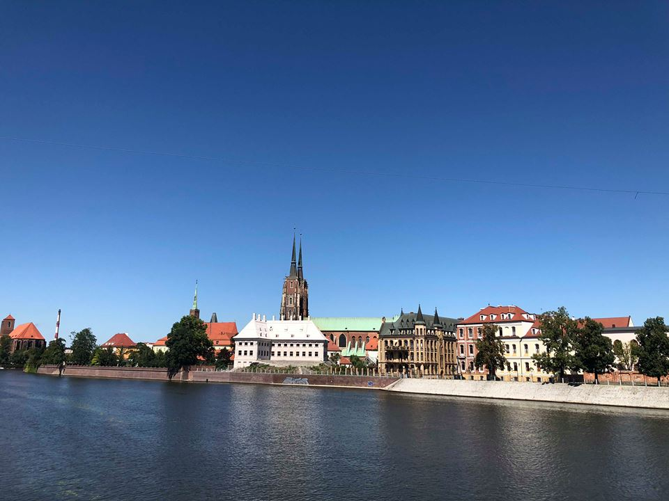 TOP miejscówki, które warto odwiedzić będąc we Wrocławiu!
