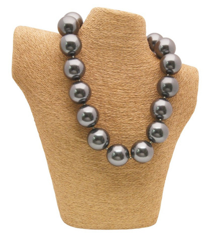 Hot Girls Pearls Menopause Necklaces Take The Heat Out
