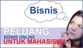 6 Usaha Bisnis Online Untuk Mahasiswa Kost