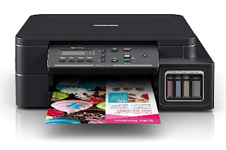 is the multifunctional printer from Brother is the perfect solution for Your domicile or smal Brother DCP-T310 Driver Mac, Windows 7, Windows 10