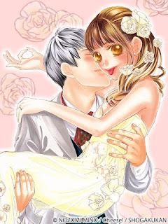 Sweet Marriage - Nozomi Mino