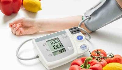Tes tekanan darah