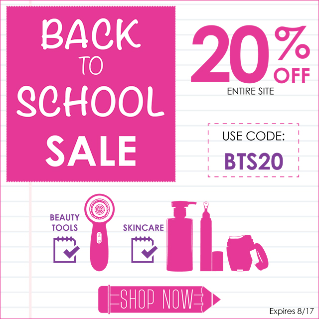 20% off Michael Todd Beauty By Barbies Beauty Bits