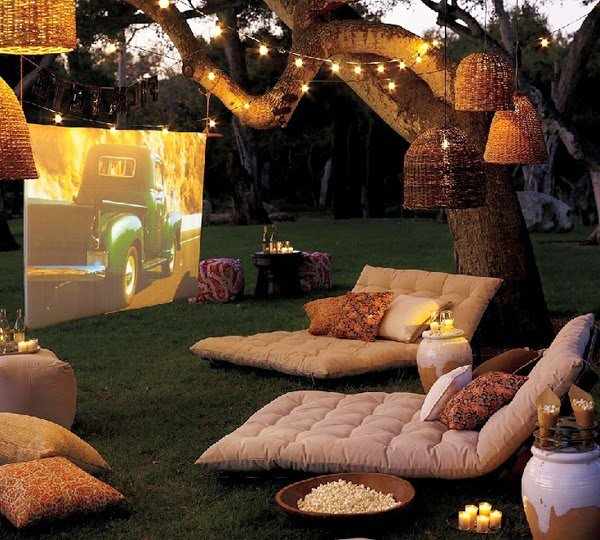 8 Simple And Elegant Ideas For Patios - Everybody Would Love It! 6