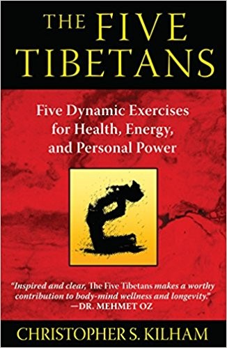 <b>The Five Tibetans</b>