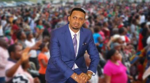 KADUNA RELIGION LAW: PROPHET CHRIS OKAFOR WARNS EL-RUFAI TO REVERSE LAW WITHIN 7 DAYS OR ...