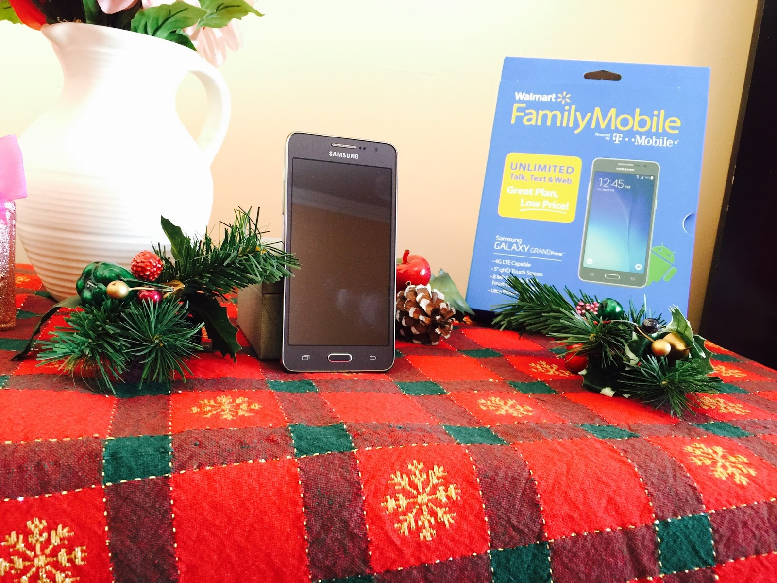 walmart family mobile plus, samsung galaxy grandprime, samsung phone, walmart family mobile,