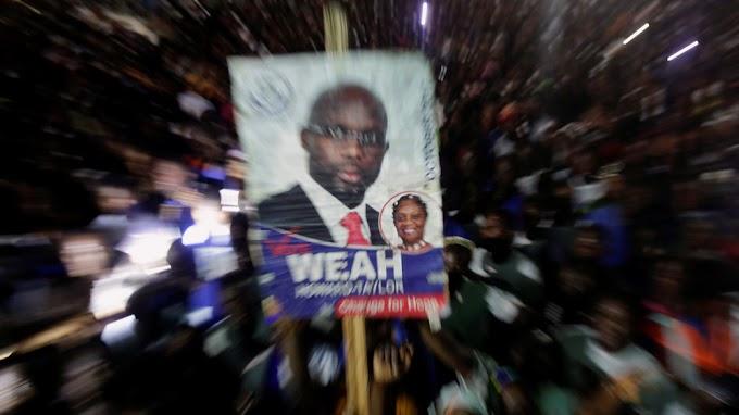 Liberia 2017 elections explained