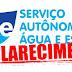 SAAE de Bacabal esclarece que fez a substituição da bomba d'água do poço artesiano do povoado Catucá
