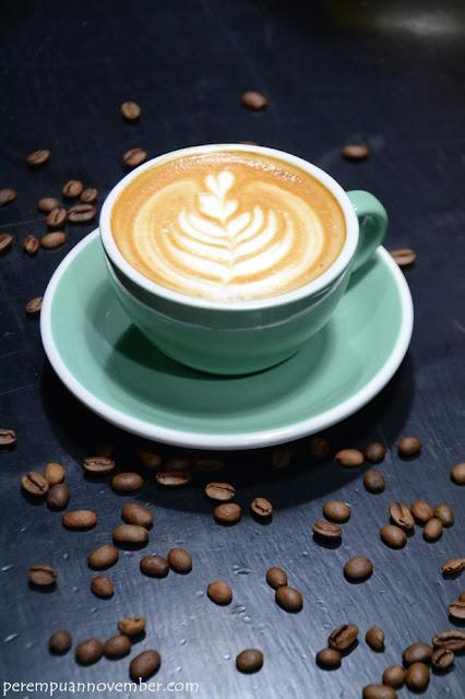 anonimo coffe