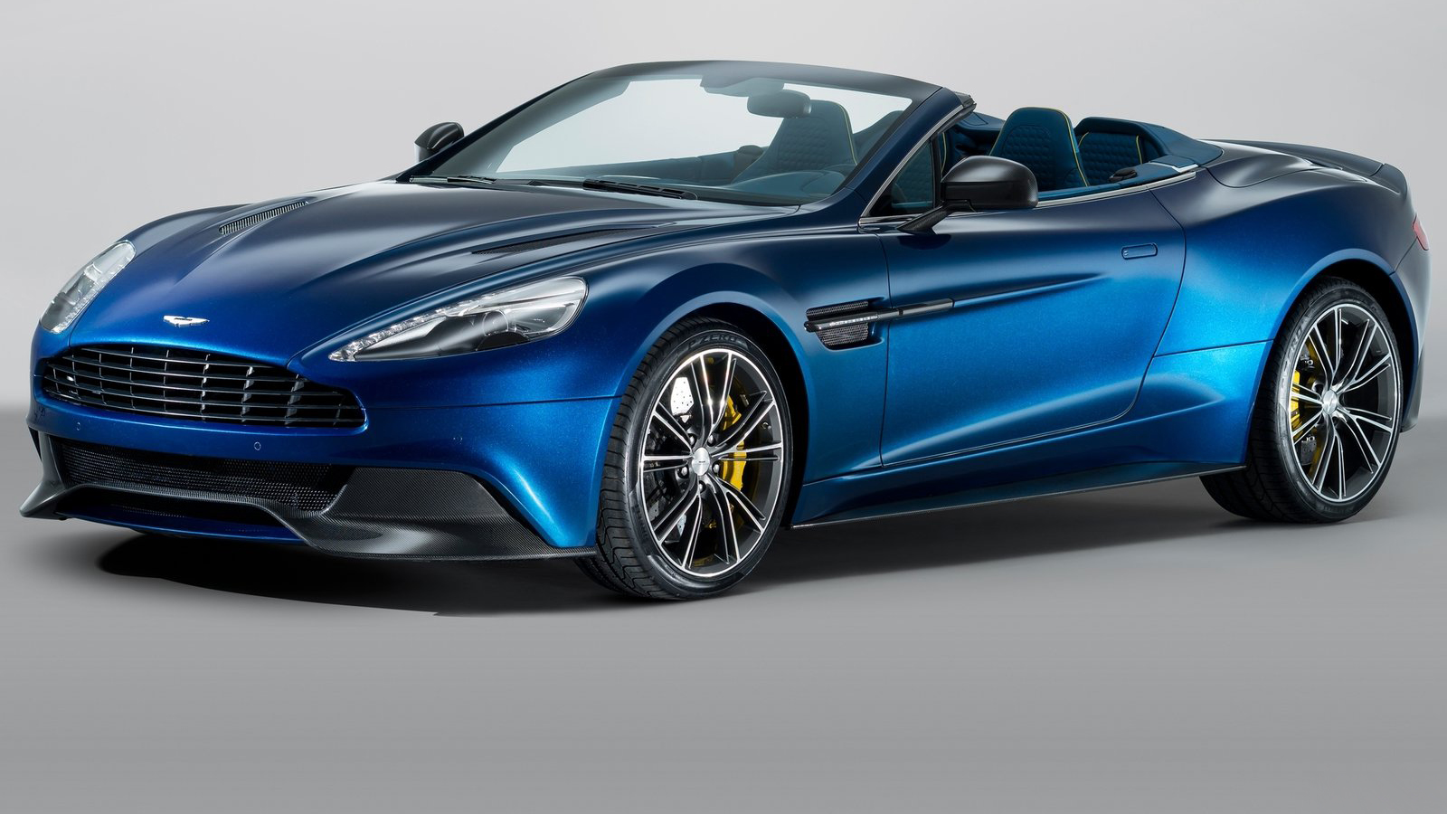 Carwp 297 995 2014 Aston Martin Vanquish Volante Rwd 6 0 V12 573 Cv 63 4 Mkgf 183 Mph 0 62 Mph 4 1 S