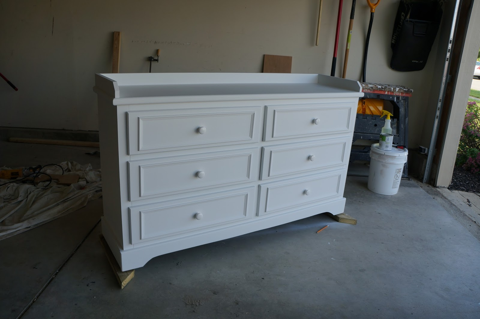 Life After I Do Diy Changing Table Baby Dresser